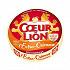 Coeur de Lion coulommiers l'extra crémeux 23%mg 385 g