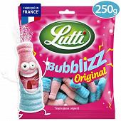 Lutti bubblizz 250g