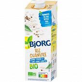 Bjorg chanvre calcium 1l