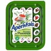 Apérivrais saveurs de Provence 31%mg 100g