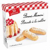 Bonne Maman biscuit à la cuillère 250g