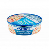 Balthor crevettes nordiques 90g