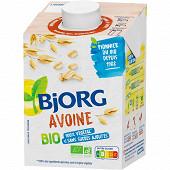 Bjorg boisson avoine calcium 500ml