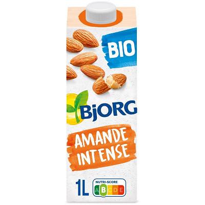 Bjorg Bjorg boisson lait amande 1l