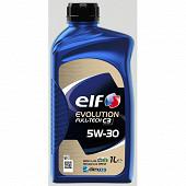 Evolution fulltech C3 5W-30