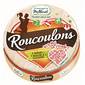 Roucoulons fromagerie milleret 55%mg 220g