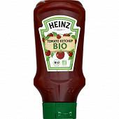 Heinz tomato ketchup bio 580g