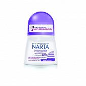 Narta déodorant femme bille impéccable 50ml