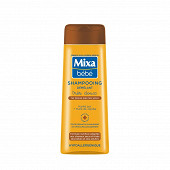 Mixa bébé shampooing démêlant karité 250ml