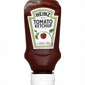 Heinz tomato ketchup 250g top down