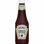 Heinz tomato ketchup top up 570 g