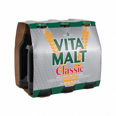 Vitamalt clasique pack 6