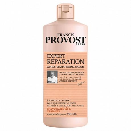 Franck Provost Après-shampooing expert réparation 750ml