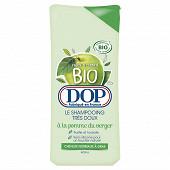 Dop shampooing bio pomme cheveux gras 400 ml