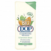 Dop shampooing bio amande cheveux normaux 400 ml