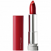 Rouge à lèvres color sensational made for you 385 ruby for me nu