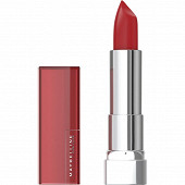 Rouge à lèvres color sensational made for you 382 red for me nu