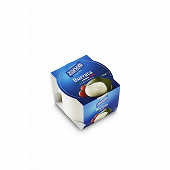 Zanetti Burrata 24%mg 150g