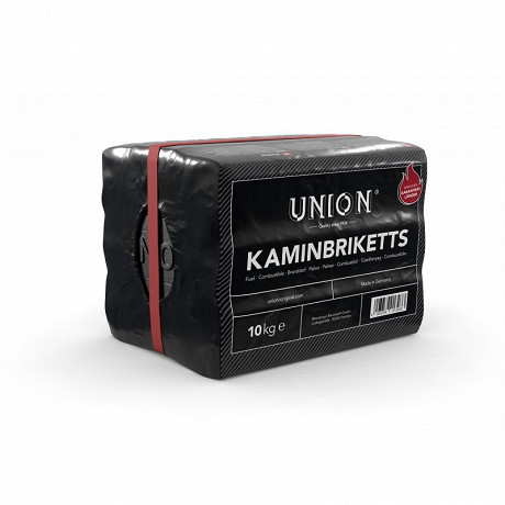 18 briquettes de chauffage 10 Kg 70001303