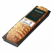 Cake au chorizo et ses poivrons grillés relevé d'une pointe de piment 230g