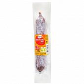 Cora saucisson sec pur porc 100g