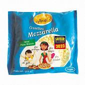 Les délices d'Amélie cossettes de mozzarella 400g