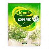 Agrona kamis aneth sèche 6g