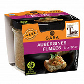 Ail ail ail tapenade aubergines 100g