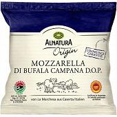 Alnatura mozzarella di buffala campana 125g