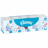 Kleenex 15 mini étui Disney