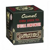 Camel  thé vert gunpowder 500g