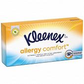 Kleenex allergy comfort boite x1
