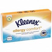 Kleenex allergy comfort étui soft pack p1