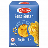 Barilla pâtes tagliatelles sans gluten 300g