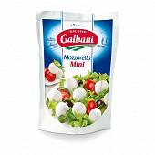 Galbani Mozzarella 20 Mini billes150 g