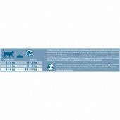 One purina  chat stérilisé boeuf 6kg