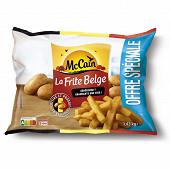 Mccain frite belge 1,430kg