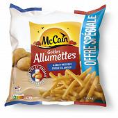 Mccain frites golden allumettes 1,430kg