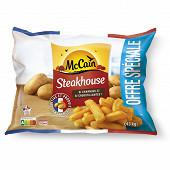 Mccain frites steakhouse 1.430kg