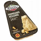 Giovanni ferrari parmigiano reggiano aop pointe 24 mois 150G