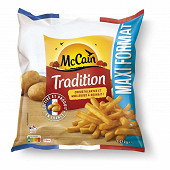 Mccain frites tradition 2.470KG
