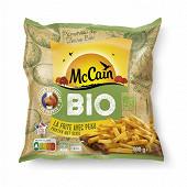 Mccain la frite bio 500g