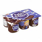 Petits Filous chocolat 6x100g