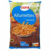Cora pommes frites allumettes 1kg
