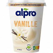 Alpro Vanille 500g
