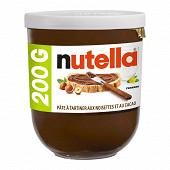 Nutella pot 200g