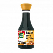 Suzi Wan sauce soja sucrée 300ml