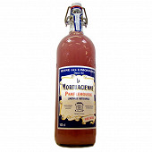 La Mortuacienne limonade artisanale au pamplemousse 1l