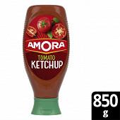 Amora ketchup nature 850g