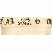 Isigny Ste Mère camembert moulé à la louche 250g